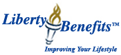 Liberty Benefits Logo